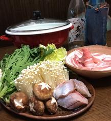 マタタビ家のおすすめ料理1