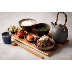 お米とお茶の専門店 MOCHAのおすすめ料理1