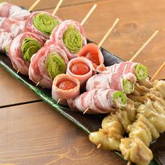 野菜巻き&ステーキ minami ミナミのおすすめ料理1