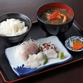 【ランチは850円~】種類豊富なランチはご飯のお替り&大盛り無料でご提供しております。