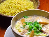 越後秘蔵麺 無尽蔵 箕面家のおすすめ料理3