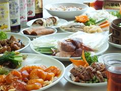 中国料理 味の家の写真