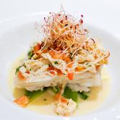 Restaurant Charme レストラン シャルムの詳細