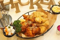 Chicken'z チキンズ 六郷土手の写真