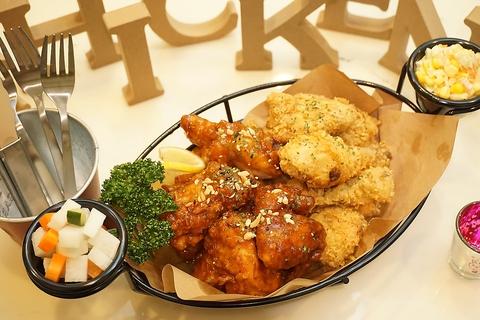 """""""Chicken'z チキンズ 六郷土手"""""""