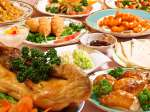 熟練の料理人が手がける『中華』を堪能!2名~80名様個室完備しております。
