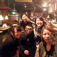 仙台で本格九州料理が楽しめる居酒屋【九州男児】 仙台駅西口より徒歩1分です♪