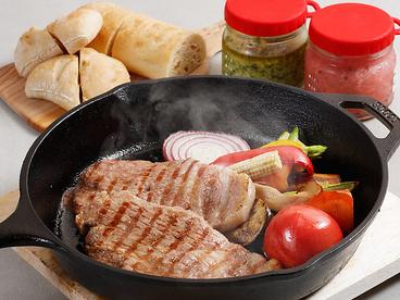 肉とワイン 158のおすすめ料理1