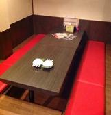 串陣 福生店の雰囲気3
