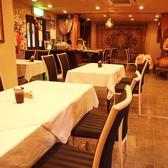 アラビア料理レストラン アル・アイン AL AINの雰囲気2