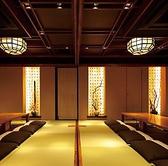 ご要望、人数様に合った個室(お席)でご案内致しますのでご予約の際にお気軽にお問い合わせください