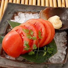 【九州産】冷やしトマト