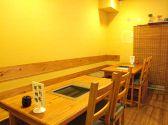 FUJIYAMA食堂の雰囲気2