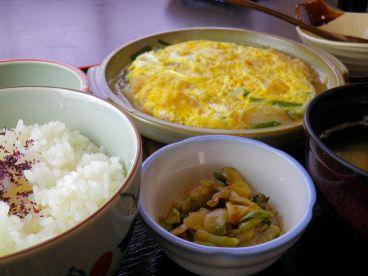 東京亭 城川原店のおすすめ料理1