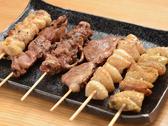 いなほのおすすめ料理3