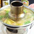 料理メニュー写真竹の子春雨スープ