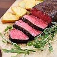 肉料理、フランス伝統料理、ビストロ料理