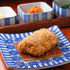 とんかつと旬のお料理 かつ吉 水道橋店のおすすめポイント1