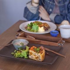ノイロ.2nd diningの特集写真