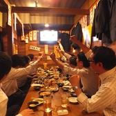中華酒場 サモハン 大手町店の雰囲気2