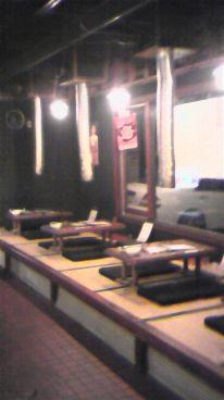 炭火焼肉 トラジ 西広島の雰囲気1