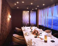 ホテルオークラ新潟 スターライトのコース写真
