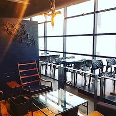 スズカフェ SUZU CAFE 渋谷神南の特集写真