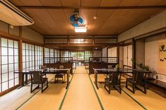 大日屋旅館&お寺喫茶 楓の雰囲気1