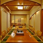 【15名~30名様個室】人数に合わせてお席を結合致します。人数のご相談などお気軽にお申し付けください。