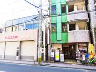 鹿児島銀行の隣、ロダンビル5階