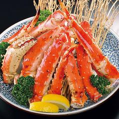 宇部 海鮮十徳やのおすすめ料理1