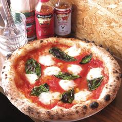 PIZZA MESSE ピッツァメッセのおすすめ料理1