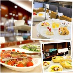 岡山シティホテル厚生町 アラモアナガーデンのおすすめ料理1