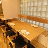 多彩な個室空間をご用意♪少人数~大人数までお好きな人数に応じて対応可能!