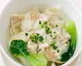 料理メニュー写真野菜のおかゆ