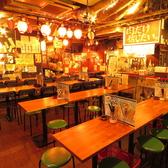 肉しか信じない 渋谷肉横丁の雰囲気2