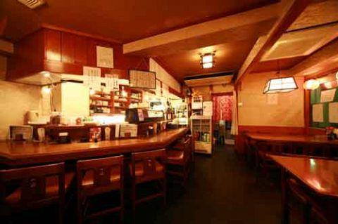 日本酒、焼酎が充実!美味しいお酒とお料理が絡み合うお店!勿論辛いお料理もご用意!