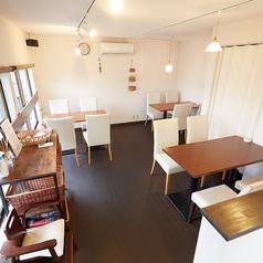 【2階】個室のような空間でくつろげる人気のお席