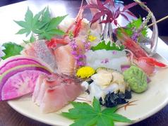 海鮮処いこいのおすすめ料理1