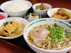 中華菜館一番のおすすめポイント1