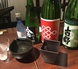 京都の地酒が味わえる!