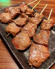 焼き鳥 元祖 ねぎ肝屋のおすすめ料理1