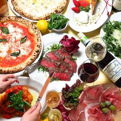 ピッツェリア トラットリア ナプレ 名古屋店のおすすめ料理1