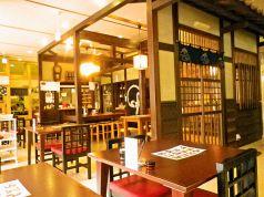 松本蕎麦店の写真