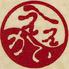 炭火焼肉榮華亭 野洲店のロゴ