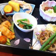 NAGOMIZAのおすすめ料理1