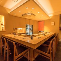 銀座 柳寿司三代目の特集写真