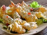 創作風土料理 SHIGARAKIのおすすめ料理3