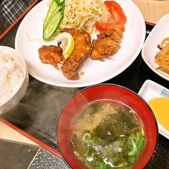 串揚げ酒場 祇園街横丁のおすすめランチ3