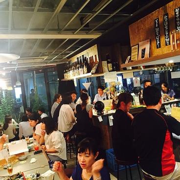 居酒屋 とろわる 江古田店の雰囲気1